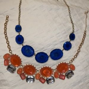 Boutique Costume Jewelry Necklaces